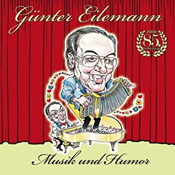 Musik und Humor
