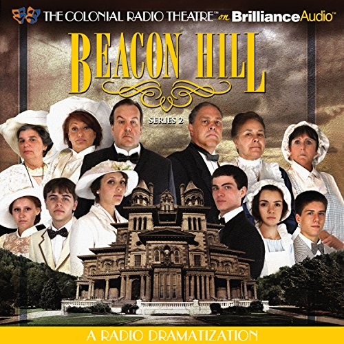 Beacon Hill - Series 2 audiobook cover art
