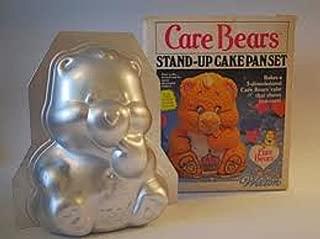 Wilton Care Bears 3D Stand up Cake Pan 2105-2350