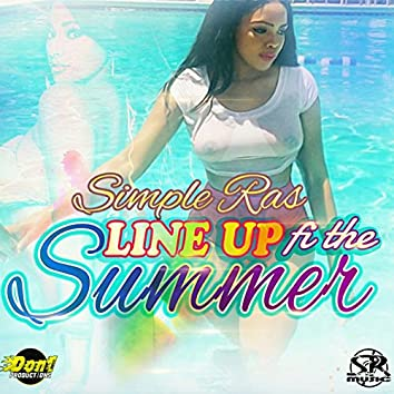 Line up Fi the Summer