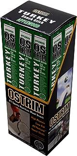 Protos Foods Ostrim Turkey Applewood 10 Pack