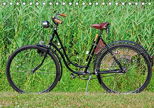 1937 ADLER Fahrrad (Tischkalender 2020 DIN A5 quer): Adler Damenfahrrad von 1937 (Monatskalender, 14 Seiten ) (CALVENDO Kunst)