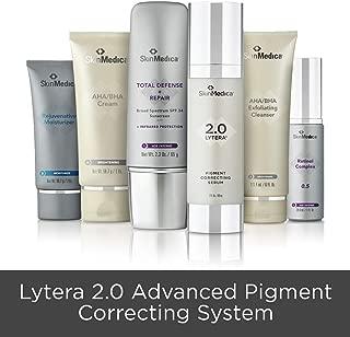 SkinMedica Lytera 2.0 Advanced Pigment Correcting System Kit