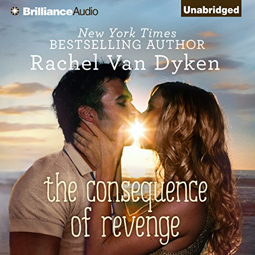 The Consequence of Revenge Titelbild