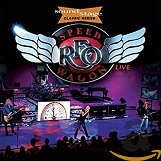 Live On Soundstage (CD+DVD)