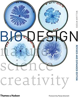 Bio Design: Nature • Science • Creativity