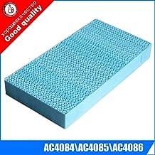 Humidifier Parts | humidification purifier parts For Philips AC4084,AC4085,AC4086,Humidification filter AC4148,size 22812028mm | by HUNACA | 1 PCs