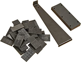 ROBERTS 10-26 Laminate and Hardwood Flooring Installation Kit with Tapping Block, Pull Bar and 30 Wedge Spacers
