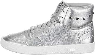 Puma - Womens Ralph Sampson Mid Glitz Shoes