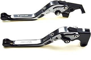Fire Blade 2004 2005 2006 2007 Yanghua Leviers de Frein et dembrayage pour Moto Honda CBR1000RR
