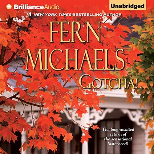 Gotcha! cover art