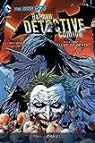 Batman Comic Book Villains