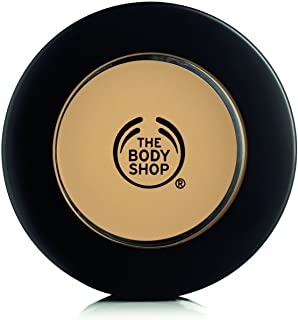 The Body Shop Matte Clay Skin Clearing Concealer, Japanese Maple 34, 0.05 Ounce