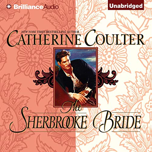 The Sherbrooke Bride audiobook cover art