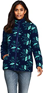 Best snowflake fleece jacket Reviews