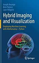 Hybrid Imaging and Visualization: Employing Machine Learning with Mathematica - Python