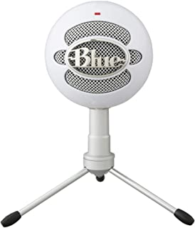 blue snowball ice cardioid