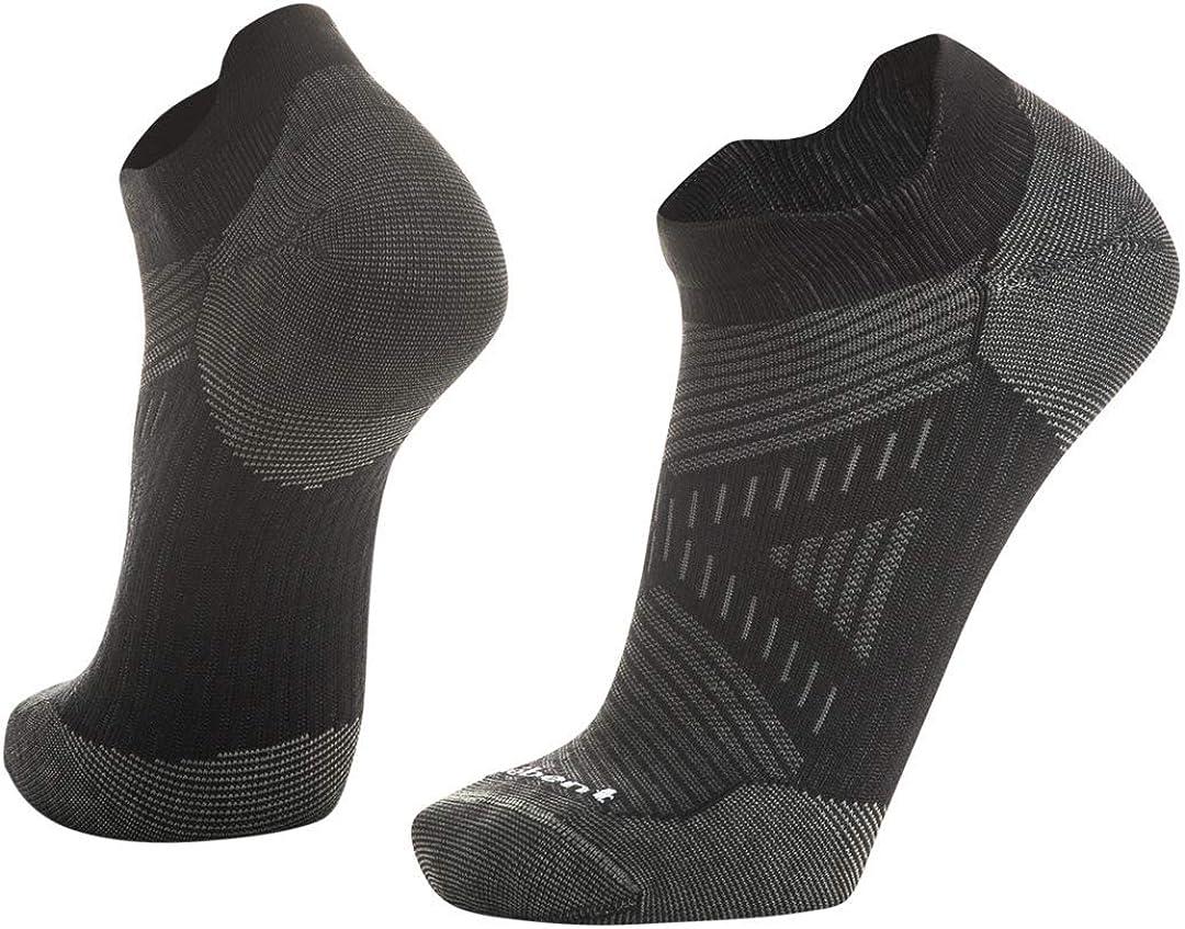 Le Bent Le Sock Run Ultra Light Micro Tab Socks