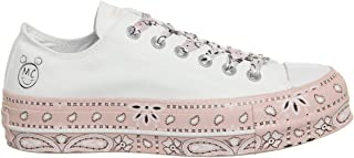 e66690785953 Converse Womens x Miley Cyrus Chuck Taylor All Star Lo Sneaker