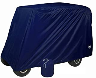 Greenline 4 Passenger Storage Covers by Eevelle,  Universal Slip-on Fit,   EZ-GO,  Yamaha,  Club Car