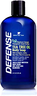 Best body wash for staph infection Reviews