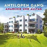 Anarchie und Alltag + Bonusalbum Atombombe auf Deutschland (3LP+2CD) [Vinyl LP]