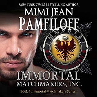 Immortal Matchmakers, Inc. Titelbild