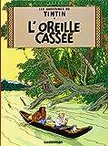 Les Aventures de Tintin, Tome 6 - L'oreille cassée : Mini-album