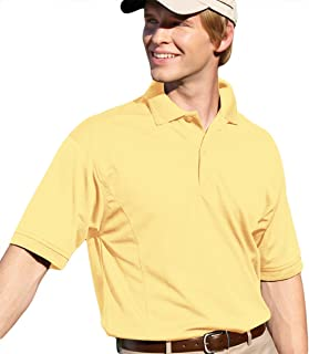 WILLOW POINTE Mens Performance Golf Shirt