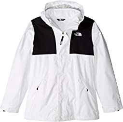 2cb6fe65d The north face kids girls mountain view triclimate jacket little ...