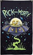Calhoun Rick and Morty Indoor Wall Banner (30