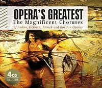 Opera's Greatest