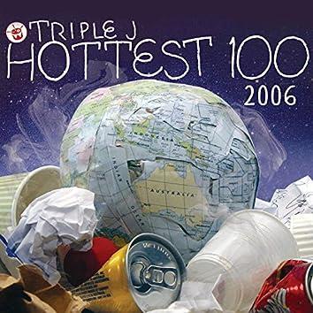 triple j Hottest 100 - 2006