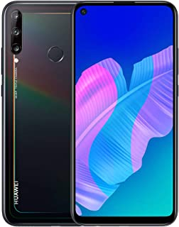 """Huawei Y7P - Smartphone 6.39"""" (Pantalla Lcd, 64 Rom + 4 Gb Ram, Kirin 710F Octa-Core, Cámara 48 Mp, Batería 4000 Mah) - Co..."""