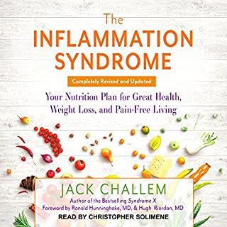 The Inflammation Syndrome cover art