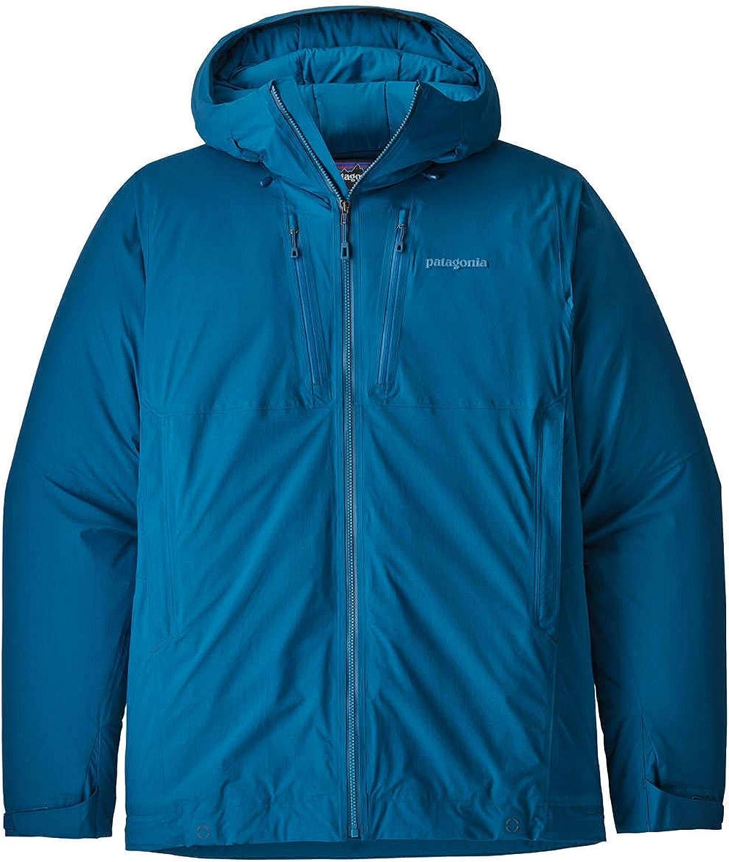 Patagonia He. Stretch Nano Storm Jacket