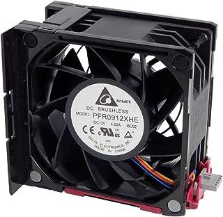 HP Proliant ML350p G8 92mm Fan Assembly 667254-001
