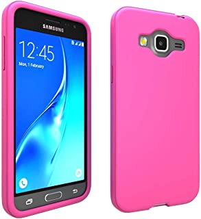 Best samsung galaxy j3 silicone case Reviews