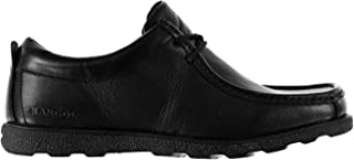 Mens Gents Waltham Lace up Shoes Smart Formal