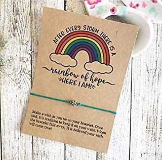 Rainbow Baby Shower, Rainbow Baby, Rainbow Baby Shower Favors, Rainbow Baby Gift, Rainbow Baby Theme Favors, Rainbow Shower Favors, Rainbow, After Every Storm There Is A Rainbow of Hope