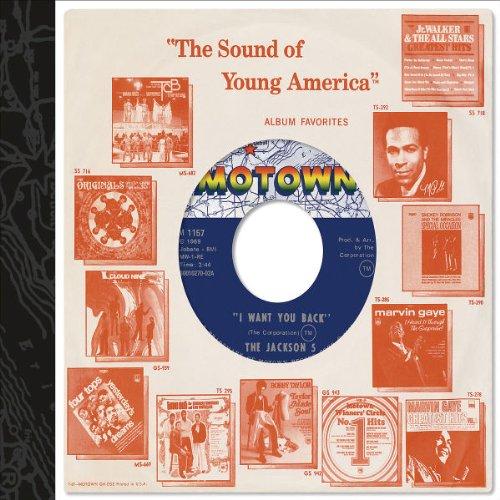Complete Motown Singles - Vol. 9: 1969 [6 CD Box Set]