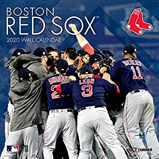 red sox game calendar