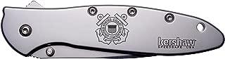 Kershaw Leek 1660 Ken Onion Folding Speedsafe Pocket Knife - Choose Your Design