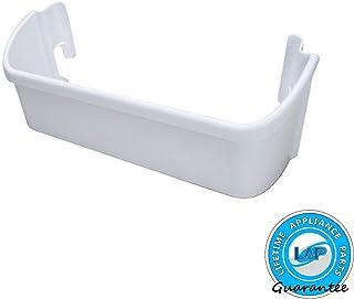 Lifetime Appliance 240323001 Door Bin Shelf Compatible with Frigidaire or Electrolux Refrigerator (1)