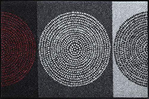 Salonloewe Fußmatte waschbar Nestor 75x120 cm SLD0847-075x120