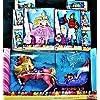 2001 バービー くるみ割り人形 人形とアクセサリーのコンプリートセット バービー シュガープラムフェアリー、ケン、プリンスエリック、全6個のケリーとトミー人形とマジパン、箱入り