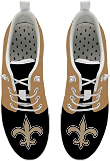 Football Team Shoes- Team Sports Shoes- Sportswear Athletic Shoes Womens Sizing- Football Team Sneakers- Football Team Accessories Athletic Sportswear Shoes