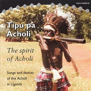 The Spirit of Acholi