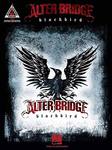 Blackbird - Guitar Recorded Versions: Songbook, Tabulatur für Gitarre