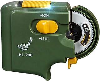Fishing Hooks Knot Tying Tool, Equipment Portable Automatic Tying Device Machine for Fishing Hooks